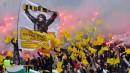 Ботев не успя да победи Нефтохимик в Пловдив
