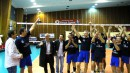Los Invalidos спечели Купата на Volley Mania след 3:2 над Металиченца