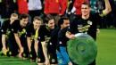 Борусия (Дортмунд) - шампион!