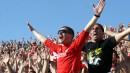 Вижте страхотната публика на ЦСКА по време на дербито