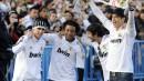 Реал Мадрид ликува с 32-ата си титла