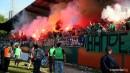 Страхотни фенове на Берое помогнаха на отбора в Ловеч