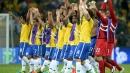 Бразилия е на финал за Купата на конфедерациите