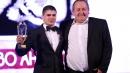 Наградиха най-заслужилите спортисти и треньори за 2013