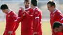 ЦСКА победи Академик (Свищов) с 3:0 в контрола