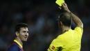 Гранада - Барселона 1:0