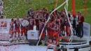 Байерн целуна Салатиерата - късна победа след скучен дебют на новите екипи