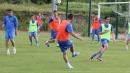 Радослав Димитров тренира с Левски