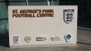 """Новата база на английските национали """"Сейнт Джордж Парк"""" в Чешир"""