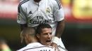 Виляреал - Реал Мадрид - 0:2