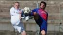 Марек удържа 1-1 с Левски в Дупница