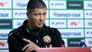 Пенев каза как смята да спре големите звезди на Хърватия