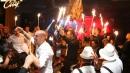 Лудият купон на Лудогорец след успеха над Базел