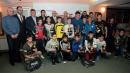 """Награждаване на победителите от програмата """"Децата и футболът"""""""