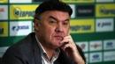 Любо Пенев вече не е треньор на националите