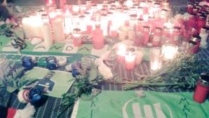 Светът скърби за Жуниор Маланда