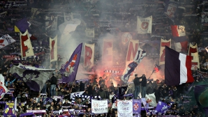 Фиорентира - Ювентус 0:3 за Купата на Италия