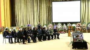 България се прости с Трифон Иванов