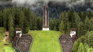 Призраците на олимпийските съоръжения
