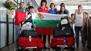 Тихомир Иванов и Георги Гетов се завърнаха от Рио