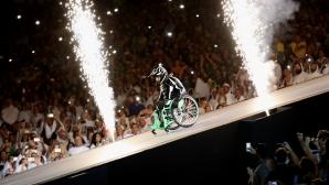 Откриха Параолимпиадата в Рио