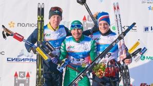 Станимир Беломъжев стана световен шампион
