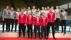Георги Петров изведе Локомотив (Новосибирск) до сребро в Русия