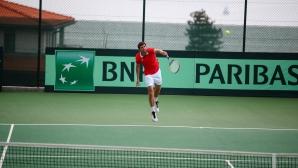 Лазов осигури успех на България над Армения