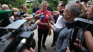 ЦСКА-София взе емблемата на ЦСКА за умопомрачителна сума