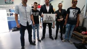 Кубрат и Тервел Пулеви с благотворителна инициатива за 1-ви юни