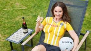 Юнайтед взриви социалните мрежи с новия си екип