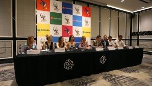 Моторола стана спонсор на БФХГ
