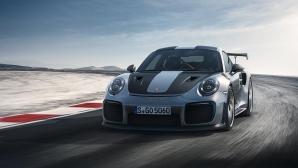 Porsche представи най-мощното 911, правено някога