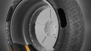 Continental представя технологии за адаптиране на гумите към пътните условия
