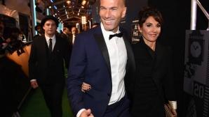 ФИФА обяви най-добрите за 2017 година
