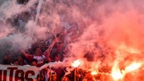 Ривър Плейт докосва финала на Либертадорес