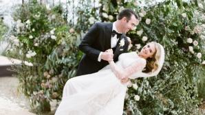 Приказната сватба на Кейт Ъптън и Джъстин Верландър
