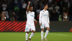 Реал Мадрид - Гремио - 1:0