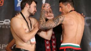 """Дани Златков се изправя срещу звезда от """"Под прикритие"""""""