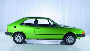 Три поколения VW Scirocco: култът към чистата купе линия