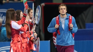 Sofia Open 2018 - Финал - Мирза Башич - Мариус Копил
