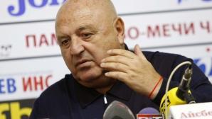 Венци Стефанов коментира предстоящия конгрес