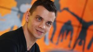 Интервю на Даниел Станоев преди битката за Славянската титла