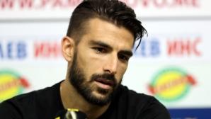 Жорди Гомез бе избран за играч на 32 кръг от ППЛ