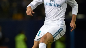 Виляреал спря Реал Мадрид за второто място, синът на Зидан дебютира