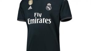 Резервният екип на Реал Мадрид за 2018/19