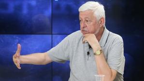 """Борис Касабов гостува в """"От дузпа в тъч"""""""