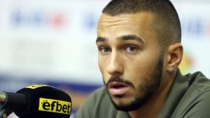 Георги Йомов бе избран за футболист на 2 кръг