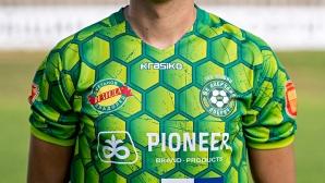 Добруджа представи отбора за сезон 2018/2019