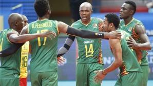 Камерун срази Тунис в дербито на Африка